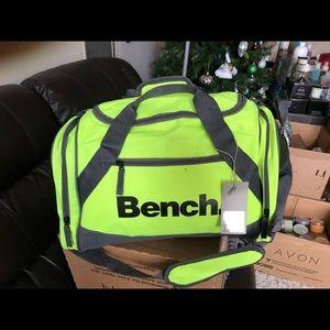 Handbags - Bench gym bag
